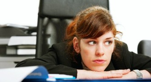 Feeling Overwhelmed as A New Manager? Ask Madeleine