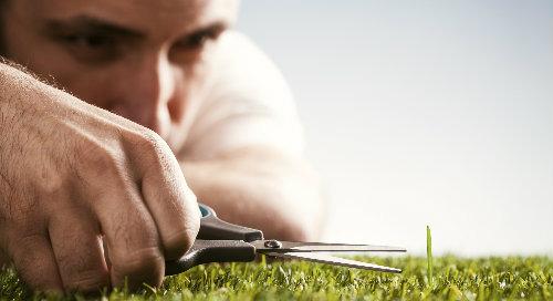 3 Ways to Combat Perfectionism