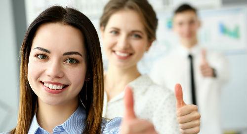 4 Keys to Great Customer Service