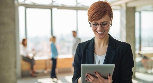4 Coaching Steps toward Work/Life Balance