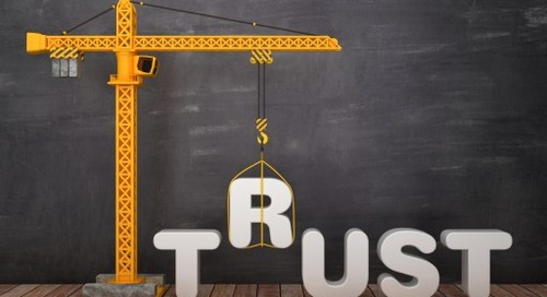 It's Time for a Trust Tune-Up with Your Remote Team