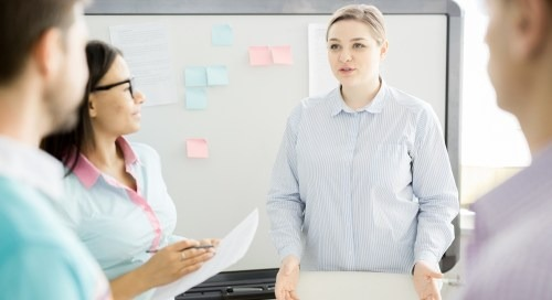 Afraid of Mistakes When Delegating Work to Others? Ask Madeleine