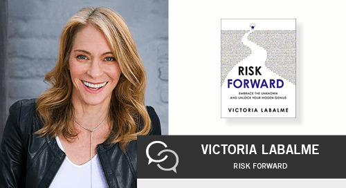 Unlock Your Hidden Genius with Victoria Labalme