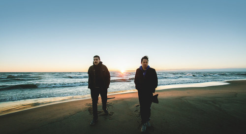 Interview: The O'My's