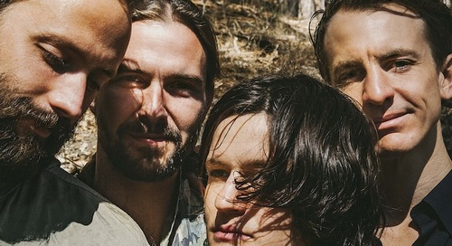 Perfect Imperfection: Big Thief