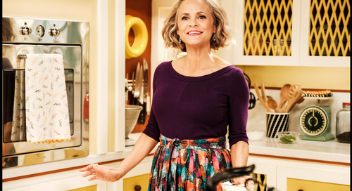 truTV: At Home with Amy Sedaris [New Series]