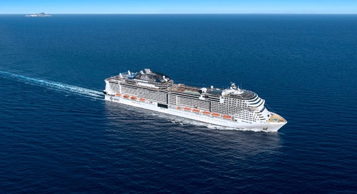 We're now up to 9 cruise lines that have resumed limited sailings. Here, the complete list - The Points Guy
