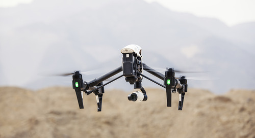 New technical requirement for drones in Australia