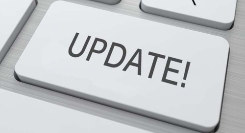 Software updates as vital as machinery servicing