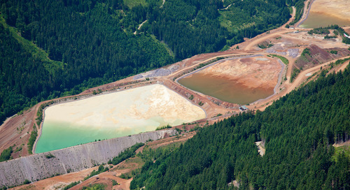 Tailings dam risk management | Many global companies opportunities for improvement