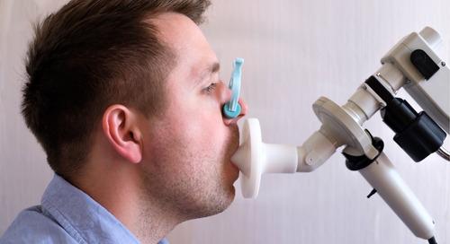 Regular health surveillance screening