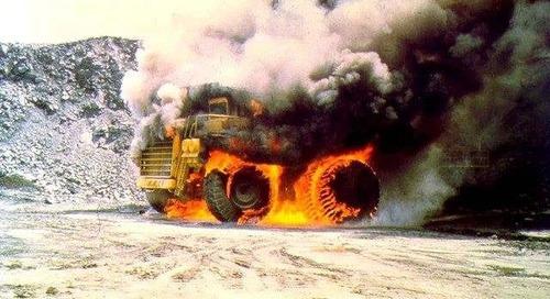 McEwen mining updates information on fatal haul truck incident