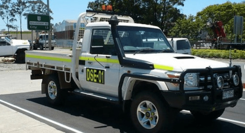 Toyota to phase in replacement for 70 Series Landcruiser | Safety