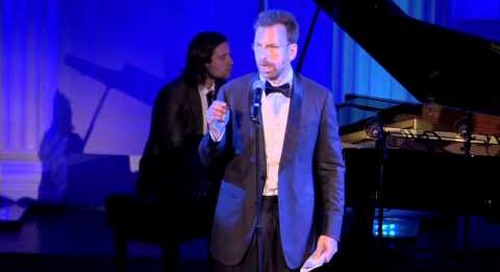 Edgar Bronfman Jr.'s 2011 Gala Address