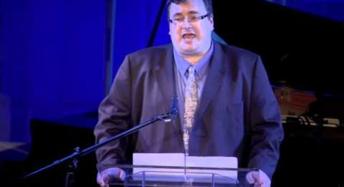 Reid Hoffman - Endeavor's 2011 High-Impact Entrepreneur of the Year