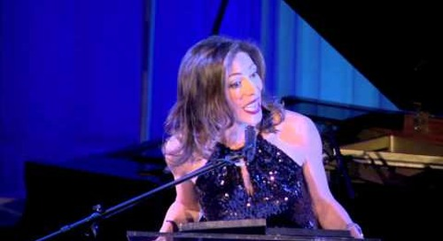 Linda Rottenberg's Address at the 2011 Endeavor Gala