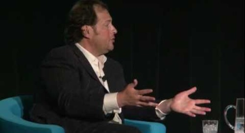 Marc Benioff's Keynote Address, Salesforce (2011 Endeavor Entrepreneur Summit)