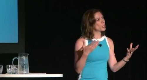 Opening remarks by Linda Rottenberg (2011 Endeavor Entrepreneur Summit)