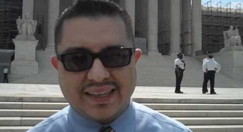 Reactions to SB 1070 Supreme Court Ruling: Jimmy Gutierrez, New Mexico Resident