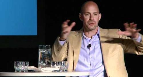 Josh Silverman Entrepreneur Spotlight: interviewed by Om Malik (2011 Endeavor Entrepreneur Summit)