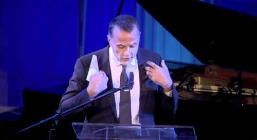 Fadi Ghandour - Endeavor's 2011 High-Impact Entrepreneur of the Year