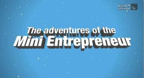Mini Entrepreneur Welcome Video (2011 Endeavor Entrepreneur Summit)