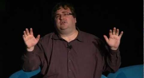 Reid Hoffman's Closing Keynote Address (2011 Endeavor Entrepreneur Summit)