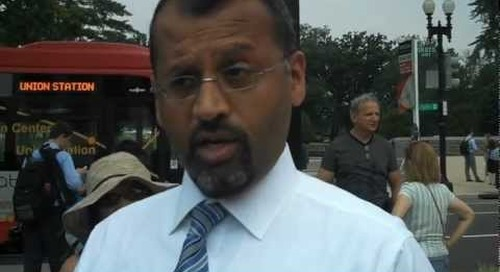 Reactions to SB 1070 Supreme Court Ruling: Deepak Bhargava of Center for Community Change