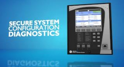 Multilin 8 Series - Technology Overview Video