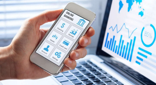 5 TIPS TO MODERNIZE YOUR BANKING INFRASTRUCTURE