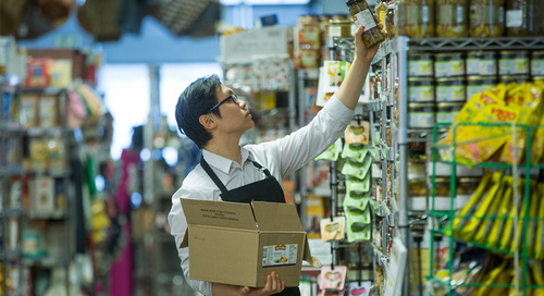 How food retail will—and won't change—post-pandemic