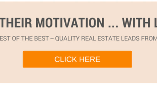 3 Easy Ways to Keep Real Estate Agents Motivated
