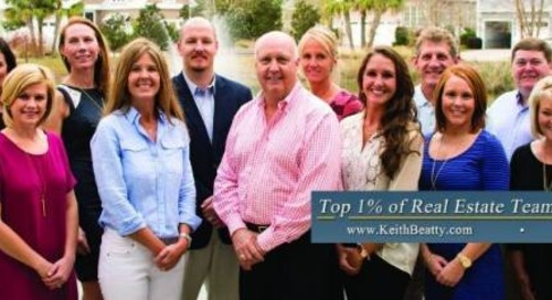 Keith Beatty Closed $1 Billion In Sales. See How BoomTown Powers His Team