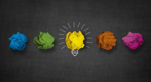 Why applying risk management is beneficial for creative agencies