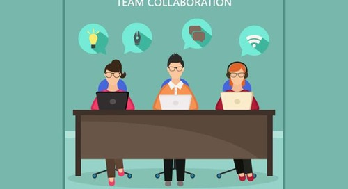 How to improve team collaboration using marketing project management software in big companies