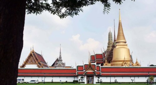 [THAILAND] UNIQUE THAI LOCAL EXPERIENCE – The Million Shades of Thailand