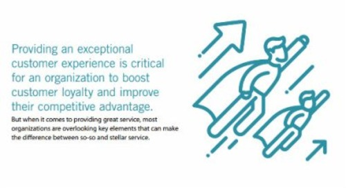 Survey Identifies Top 9 Most Important Customer Service Improvement Issues