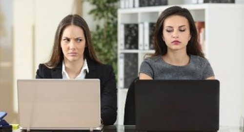 Have to Work with a Person You Don't Like? Ask Madeleine