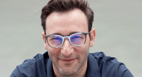 Learn How to Play The Infinite Game with Tips from Simon Sinek's Latest Book