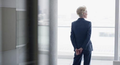 Making the Leap to Executive Leadership? Ask Madeleine