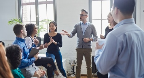 Does Your Team Know Who You Are as a Leader?