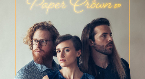 Album Review: Paper Crown by The Ballroom Thieves