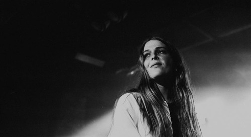 Channeling The Universe: Maggie Rogers
