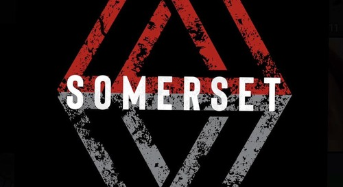 Album Review: Somerset by Somerset