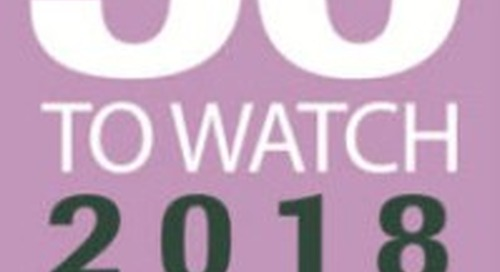 Sovos Named a 2018 Spend Matters Provider to Watch