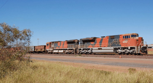 BHP runaway train | What really happened