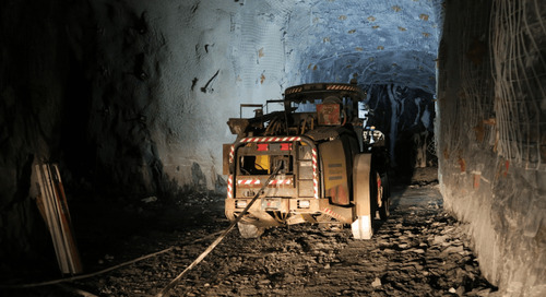 Prosecution begins over Peak Gold mine heat stress death