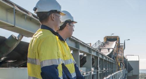 Mine safety concerns close century old mine