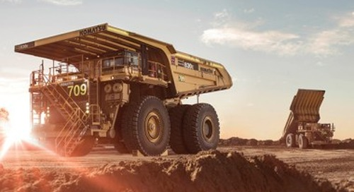 Mining equipment | Planning for heavy equipment haulage