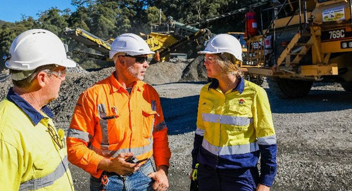 NSW mining embraces for statewide blitz on safety